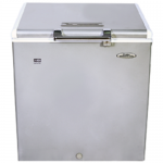 Haier Thermocool Deep Freezer | CCF 219T Silver