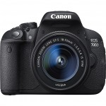 Canon EOS 700D Professional Digital SLR Camera (EF-S 18-55 Mm F/3.5-5.6 IS STM Lens)
