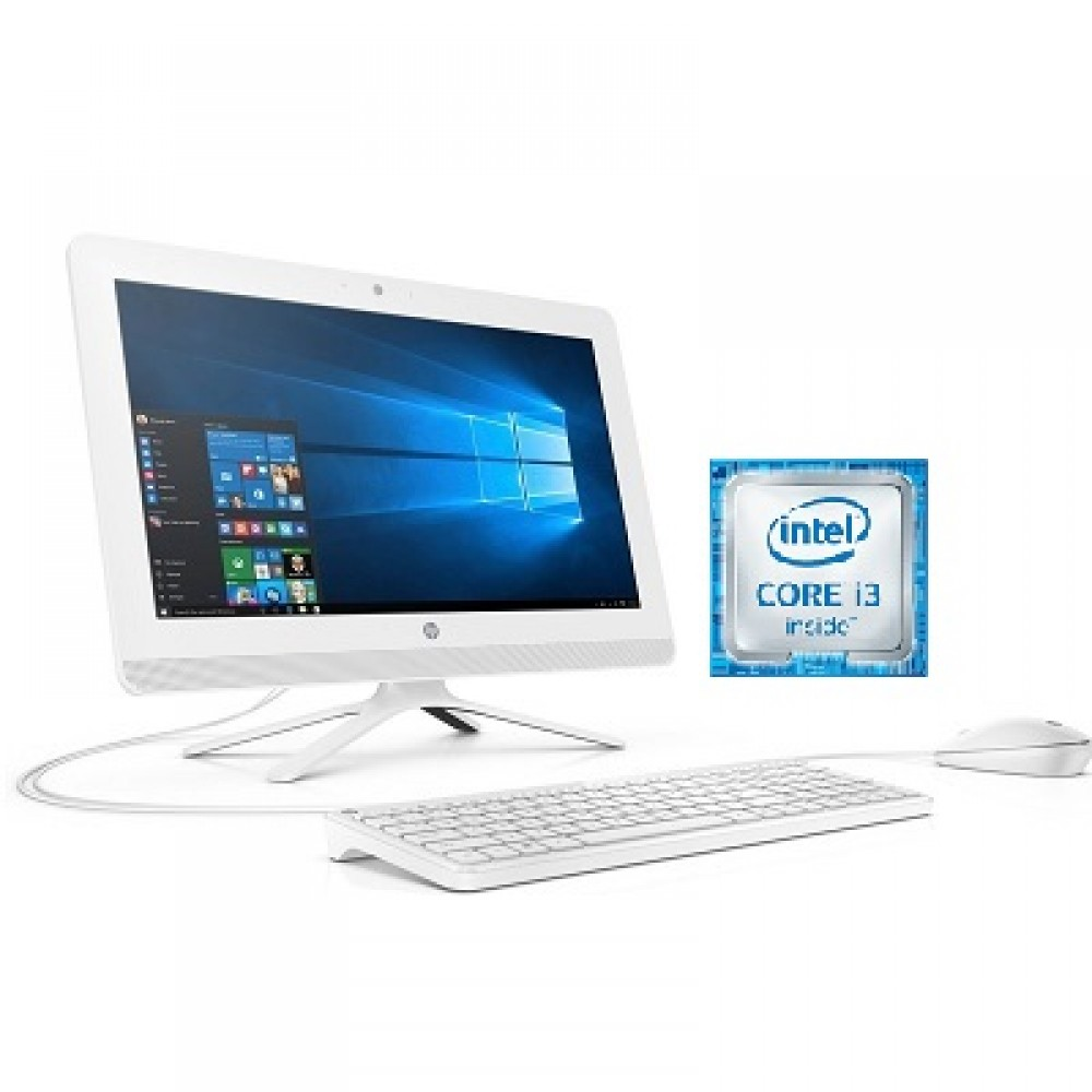 HP 20-c015na All-in-One Desktop 1EE65EA