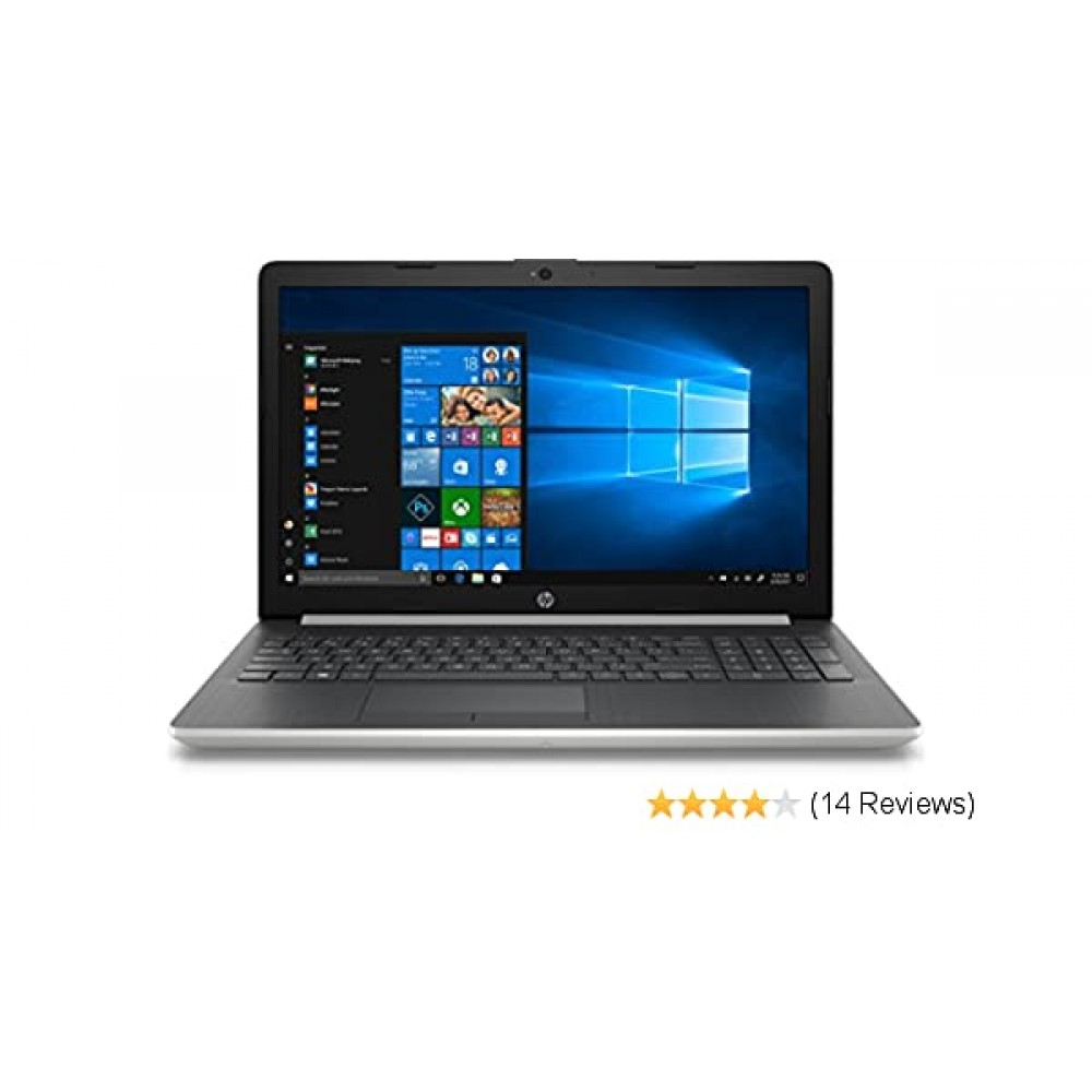 HP Notebook - 15-da0032wm